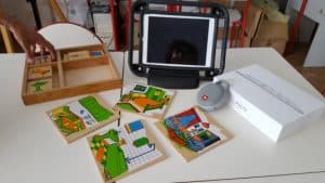 comunikit-e-gioco-didattico Bisogni Educativi Speciali (BES) e Disturbi dell'Apprendimento: un servizio innovativo